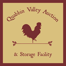 Quabbin Valley Auction