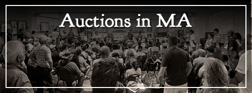 Auctions in Massachusetts
