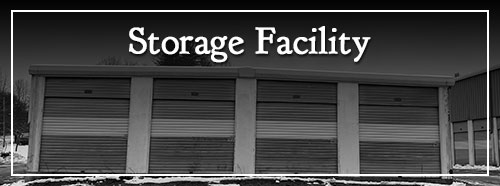 Storage Facility, Orange, MA